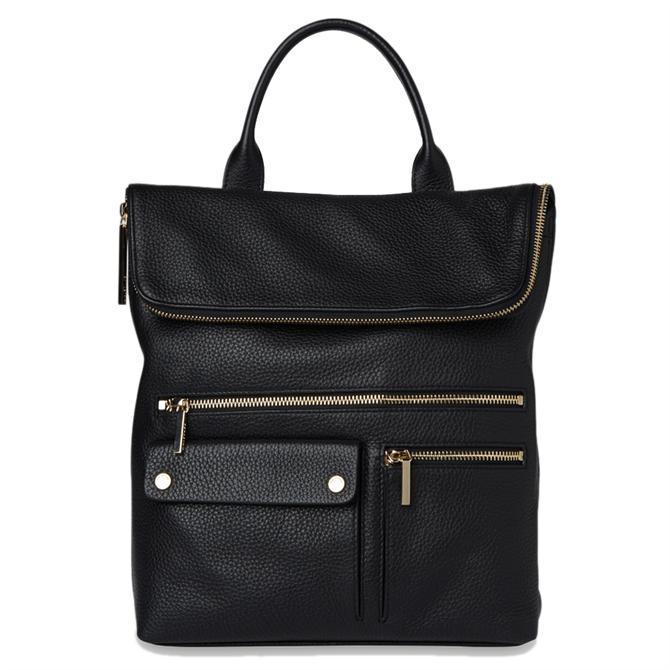 Whistles Farrow Pocket Detail Backpack