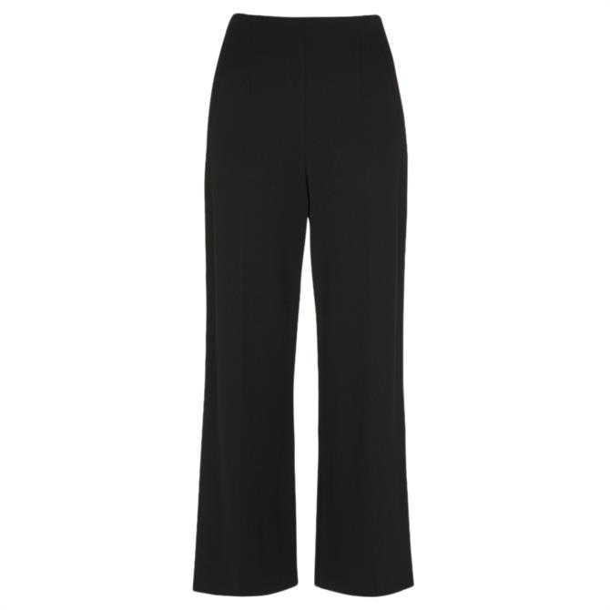 Whistles Flat Front Ponte Trouser