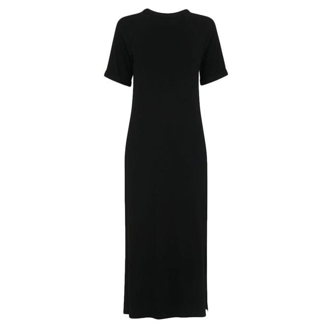 Whistles Jersey Longline Dress