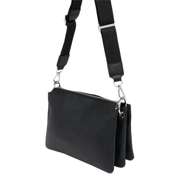 Whistles Katie Triple Pouch Bag