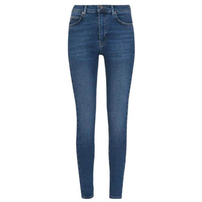 Whistles Sculpted Skinny Jean