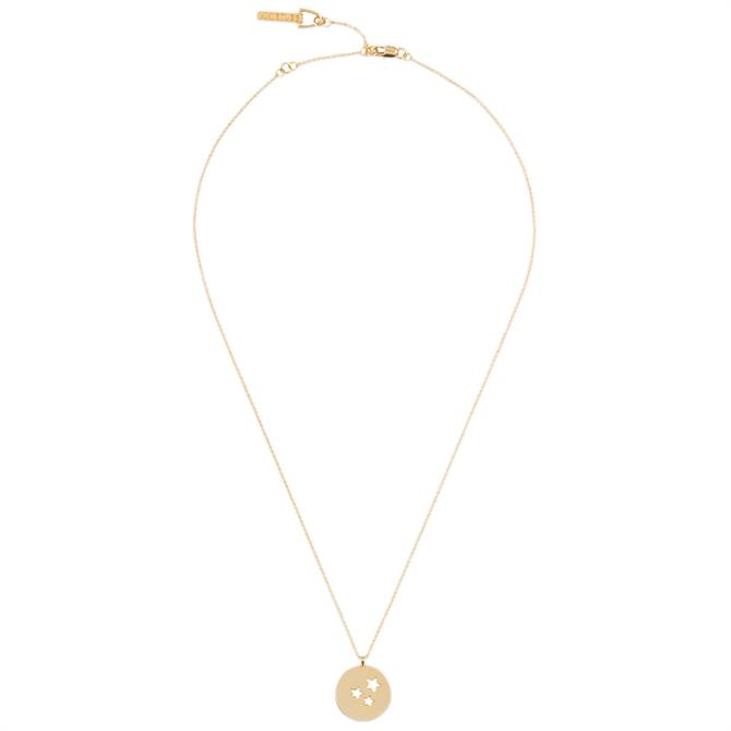 Whistles Star Pendant Necklace