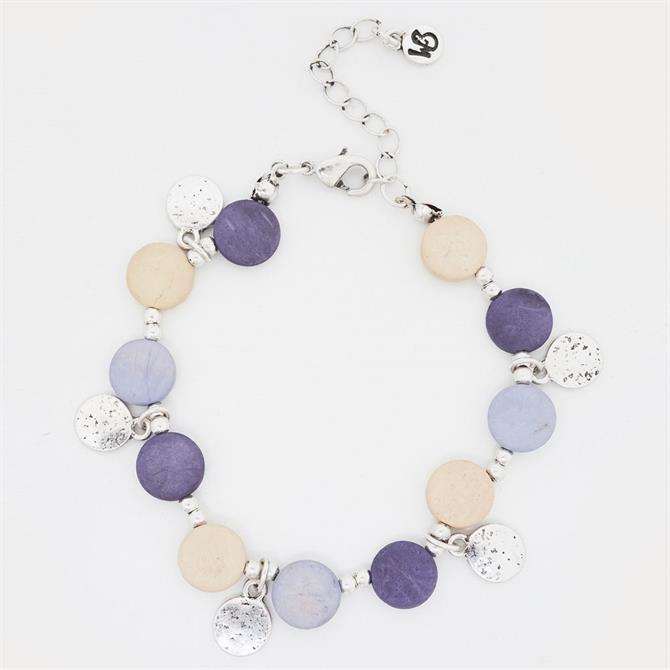 White Stuff Multi Versatile Bracelet