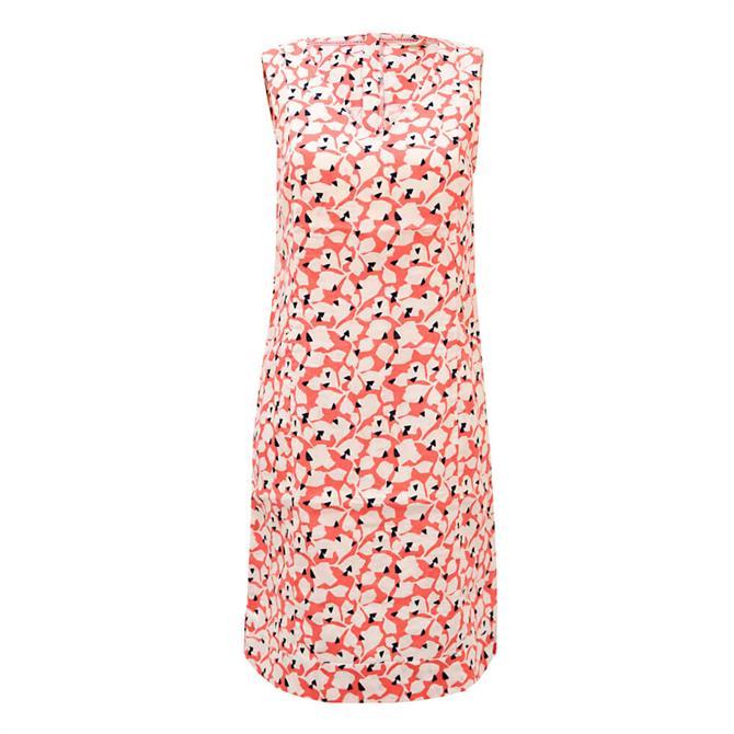 White Stuff Ellinor Sleeveless Linen Dress