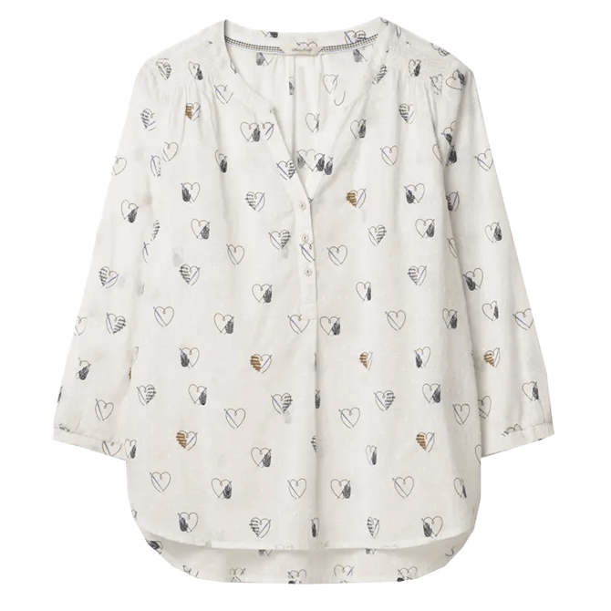 White Stuff Sense Shirt