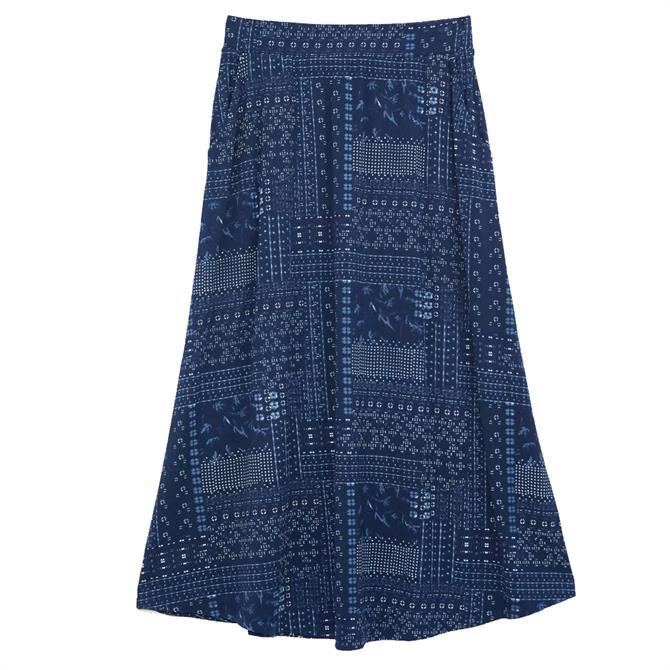 White Stuff Abberford Jersey Maxi Skirt