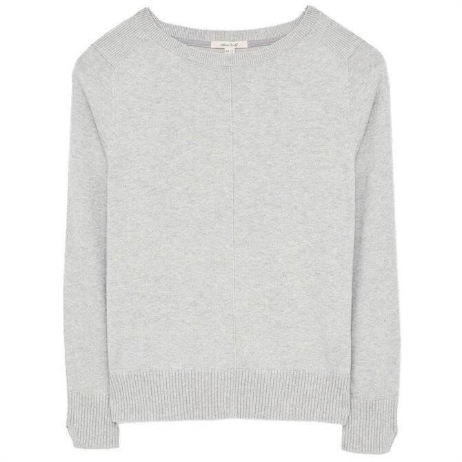 White Stuff Urban Crew Neck Sweater