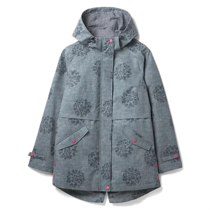 White Stuff Dolton Raincoat
