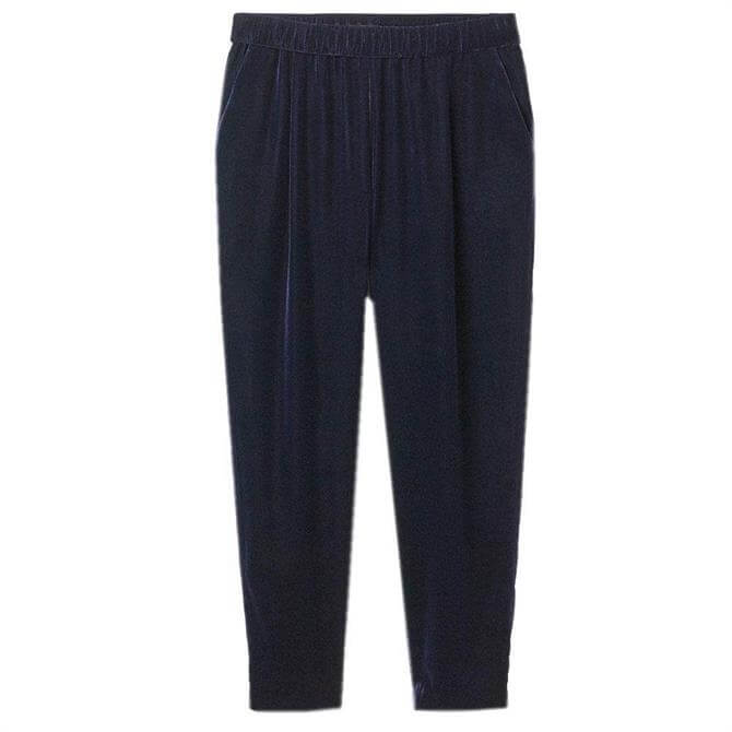 White Stuff Chillington Velvet Jazz Trousers