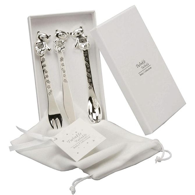 Widdop Bingham Twinkle Twinkle Cutlery Set