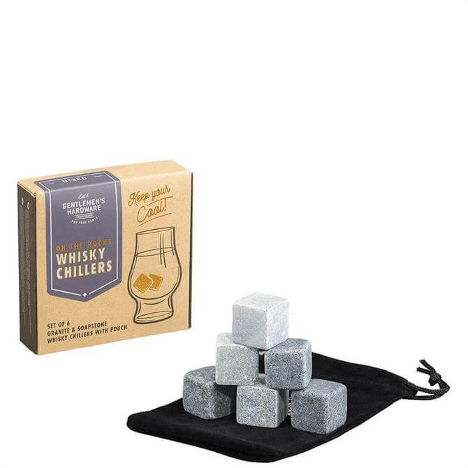 Gentleman's Hardware Whiskey Chillers