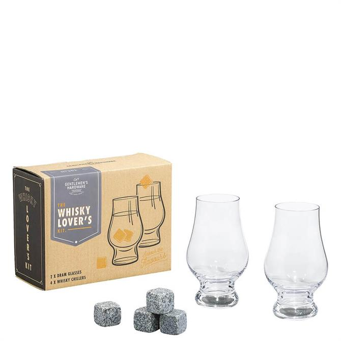 Gentleman's Hardware Whiskey Lovers Set