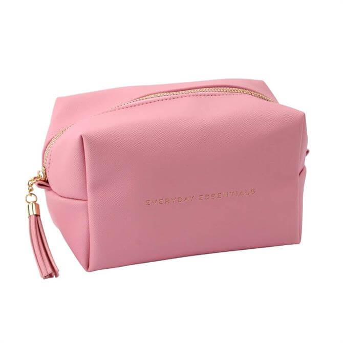 Willow & Rose Everyday Essentials Wash Bag