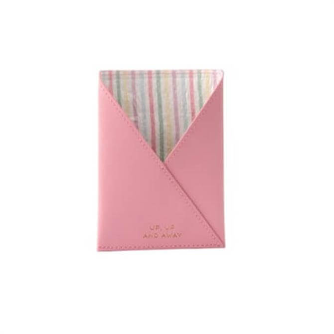 Willow & Rose Up Up and Away Passport Holder