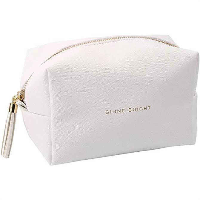 Willow & Rose Shine Bright Wash Bag