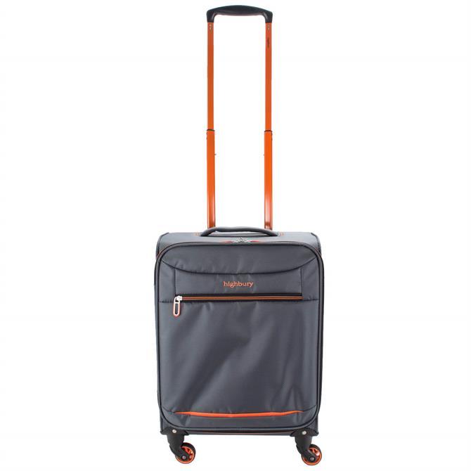 Woodbridge Highbury Ultra Lightweight Expandable Suitcase