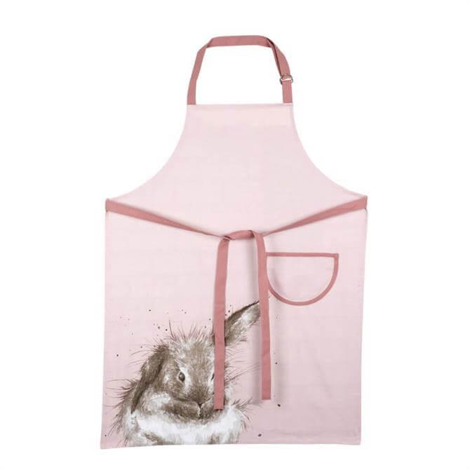 Wrendale Designs Bathtime Rabbit Apron