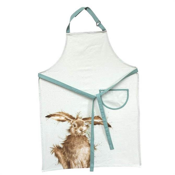 Wrendale Designs Hare Cotton Apron