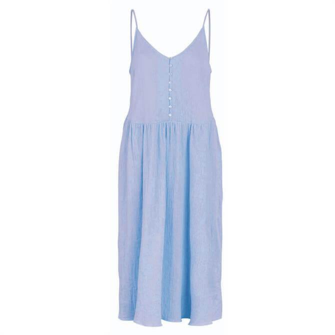 Y.A.S Yasdina Strappy Midi Dress