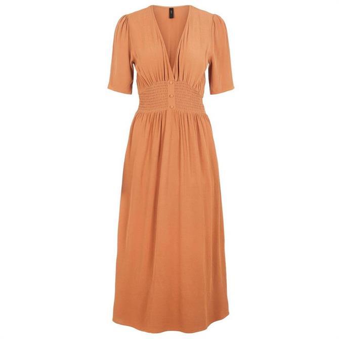 Y.A.S Nilana Midi Tea Dress