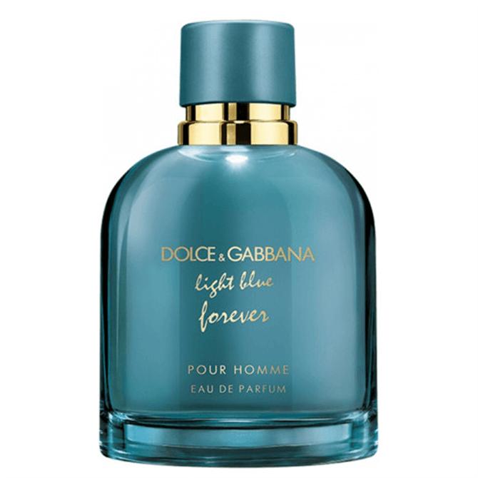Dolce & Gabbana Light Blue Forever- Pour Homme 100ml