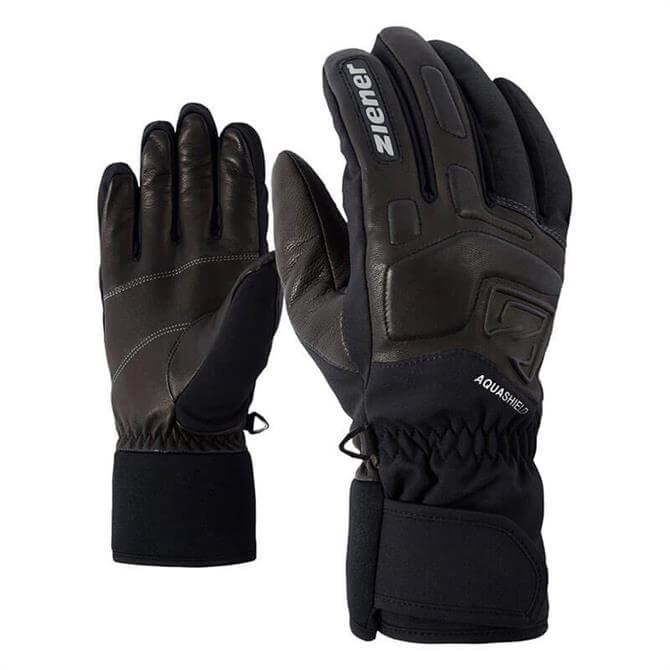 Ziener Glyxus AS Men's Ski Glove