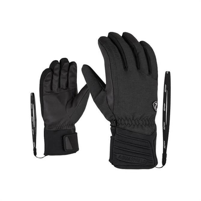 Ziener Grany AS Men's Ski Glove