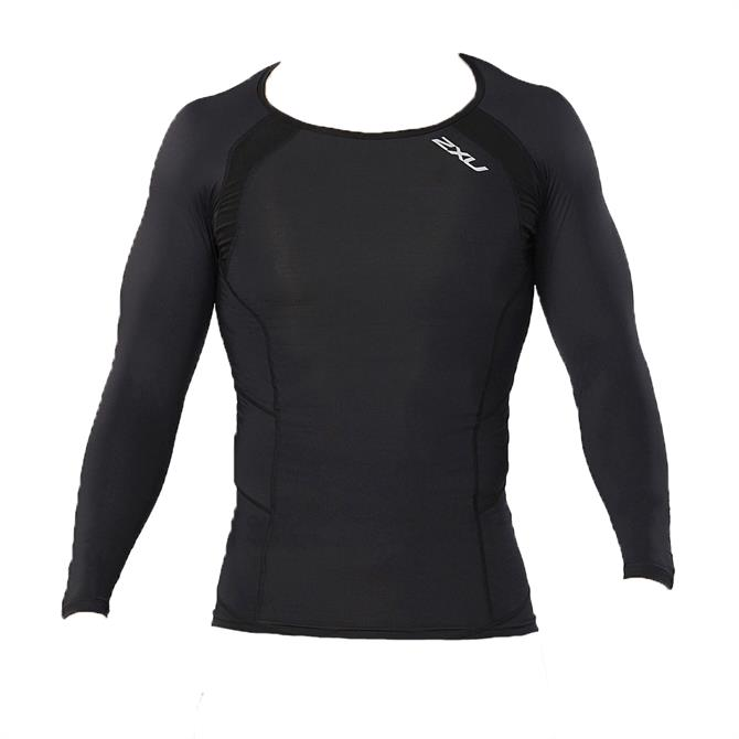 2XU High Power Compression Long Sleeve Top