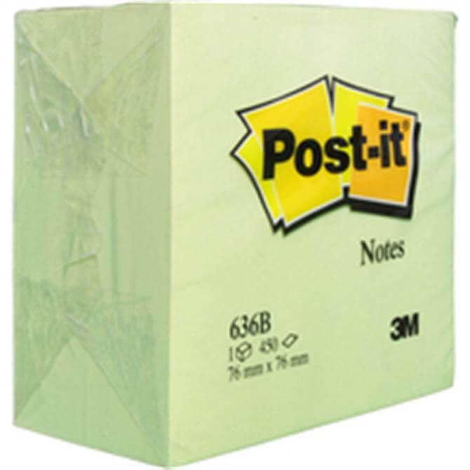 3M Post It Cube 76 x 76mm