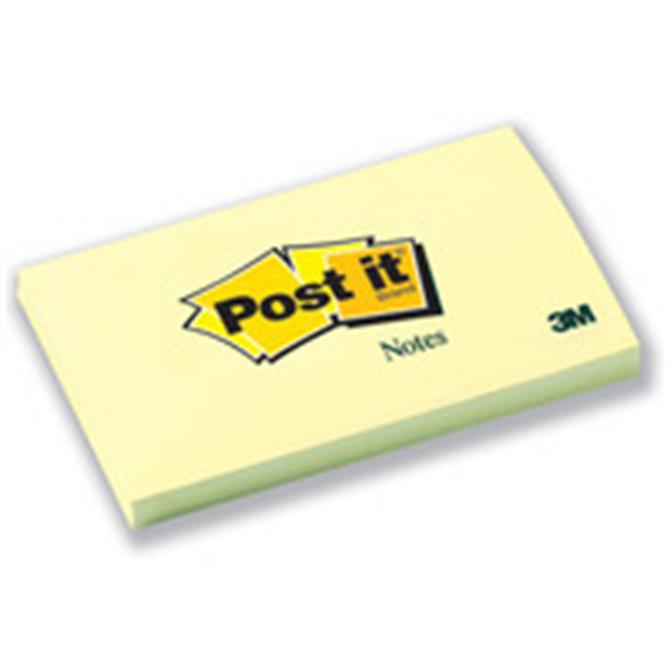 3M Post It Note 76 x 127mm