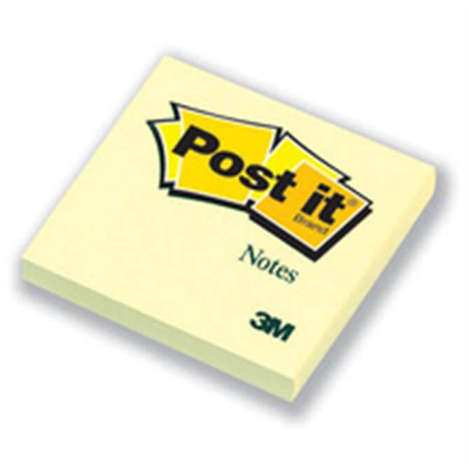 3M Post It Note 76 x 76mm