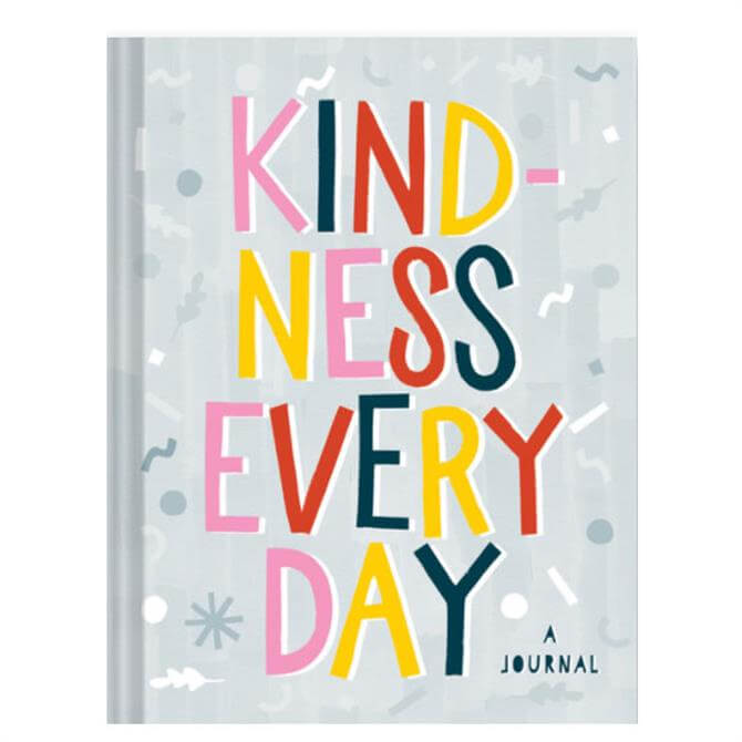 Abrams and Chronicle Kindness Every Day