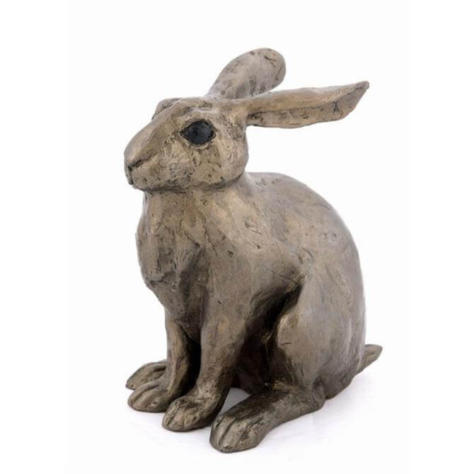 Blue Poppy Frith Lilac Leveret Sitting