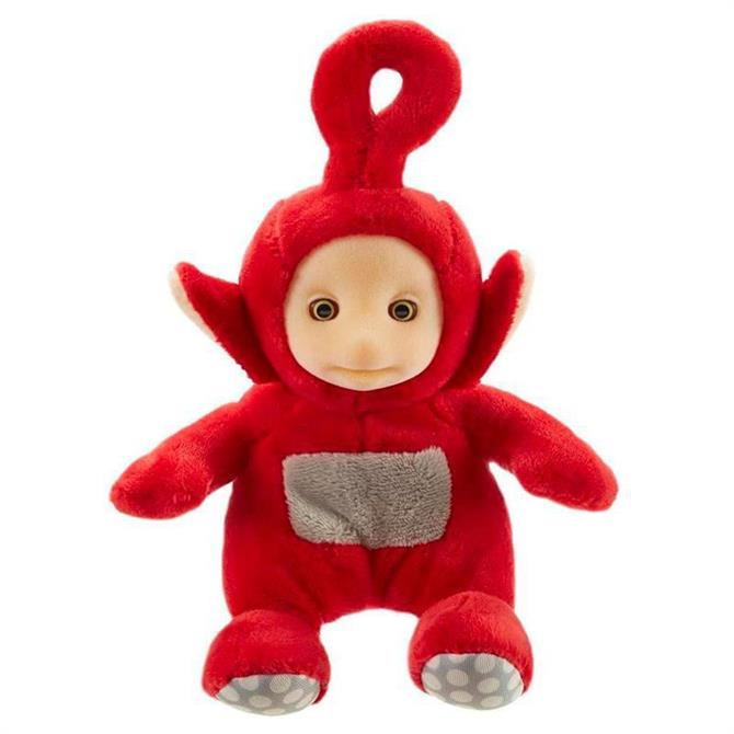 Character Options Teletubbies Collectable Supersoft Toy - Assortment