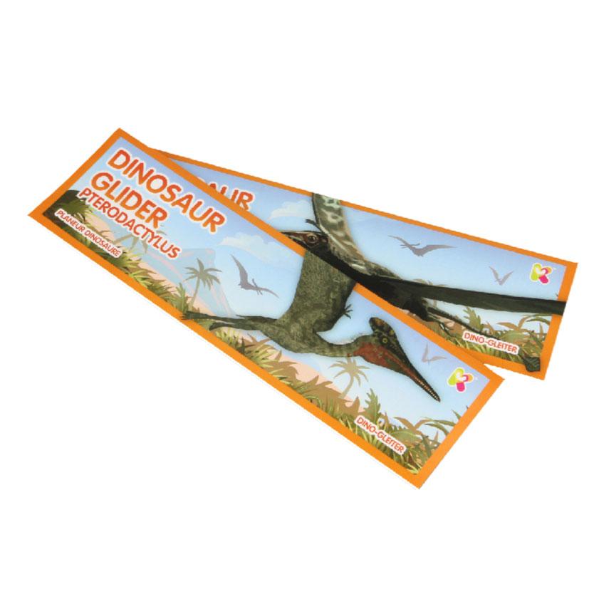 An image of Keycraft Dinosaur Glider