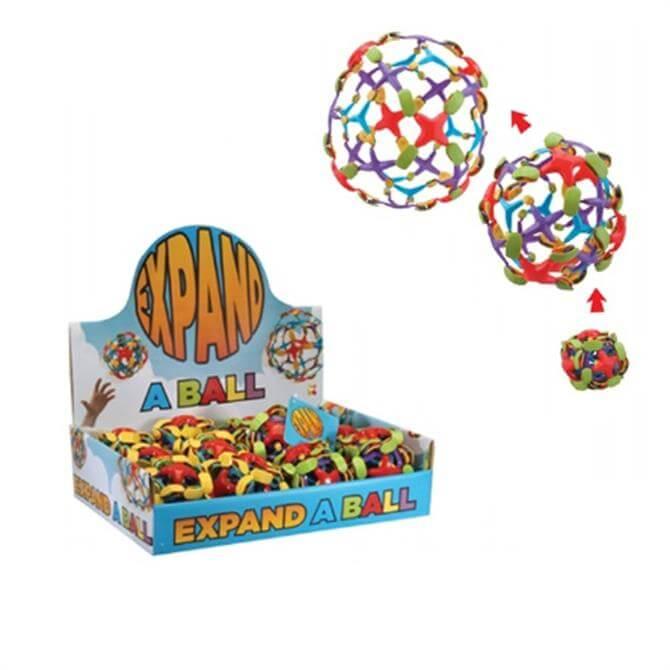 Keycraft Expand a Ball