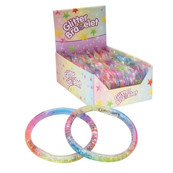 Keycraft Glitter Bracelet