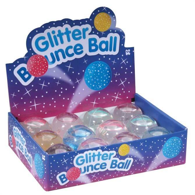 Keycraft Glitter Water Ball