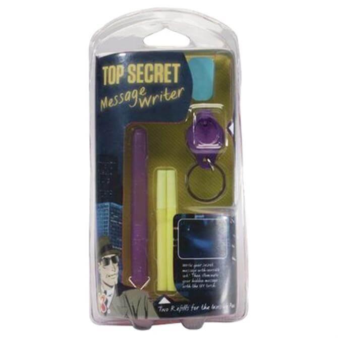 Keycraft Secret Message Writer