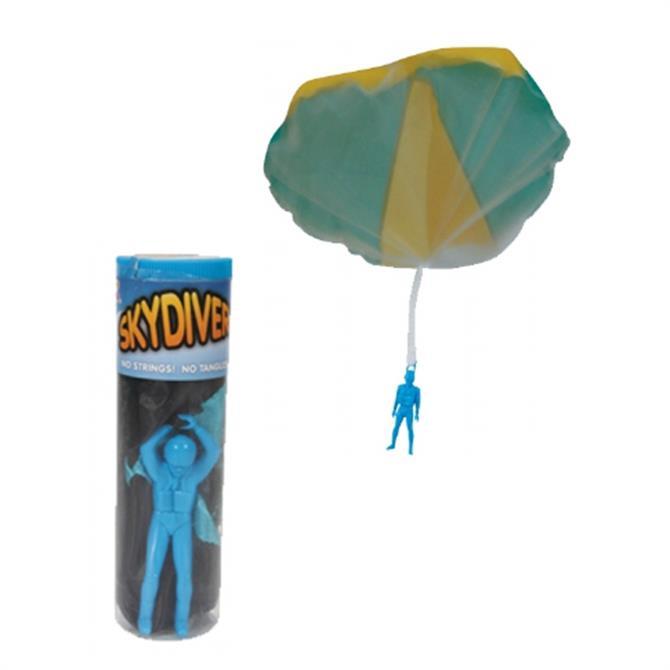 Keycraft Parachute