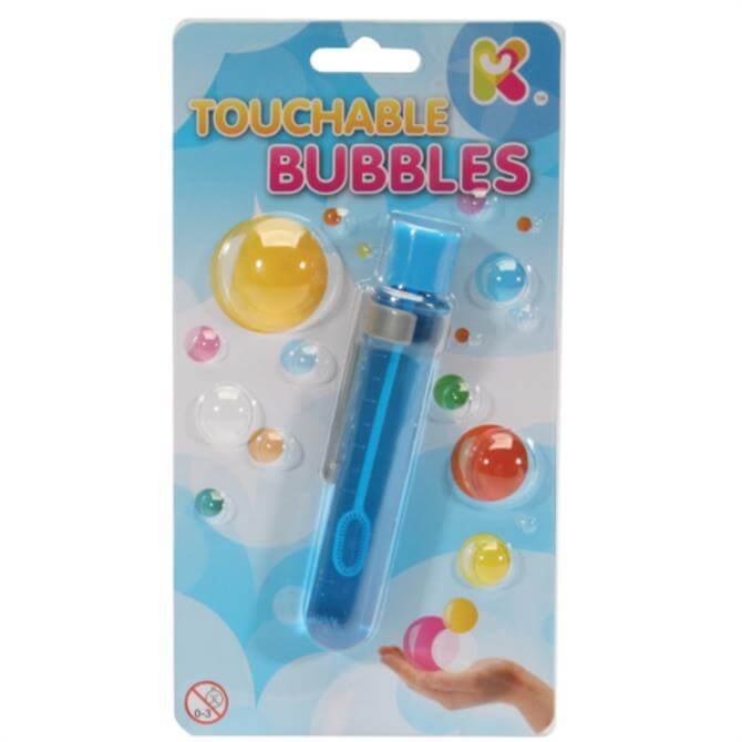 Keycraft Touchable Bubbles