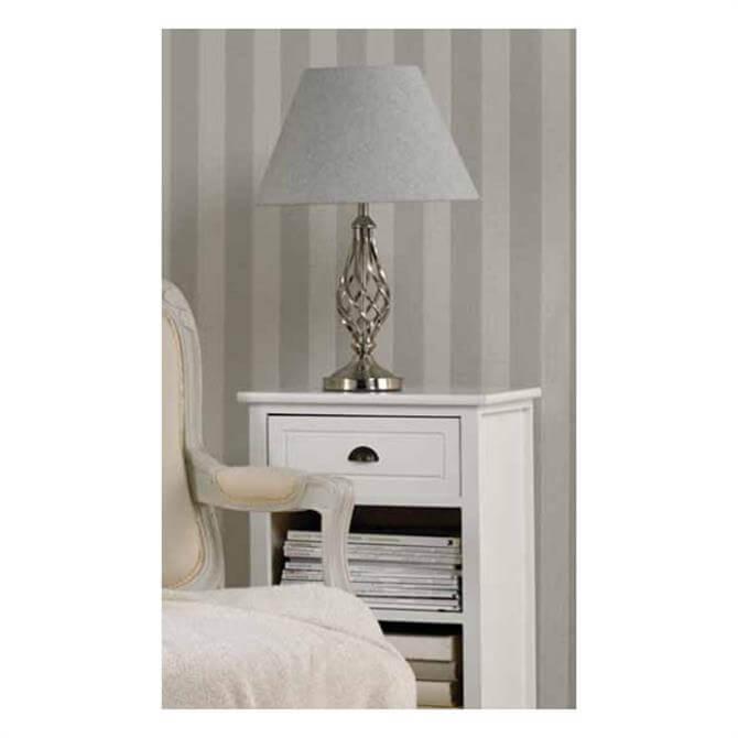 Lighting & Interiors Group Barley Twist Table Lamp
