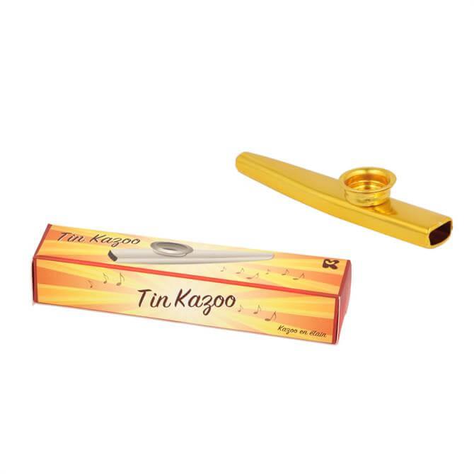 Keycraft Tin Kazoo