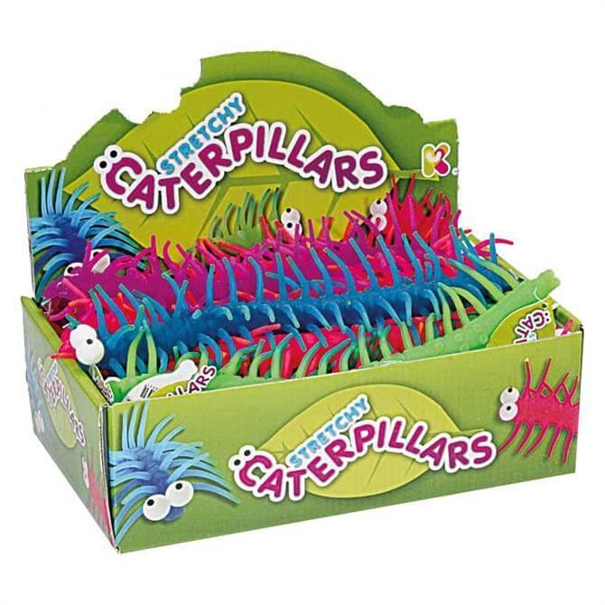 Keycraft Stretchy Caterpillar