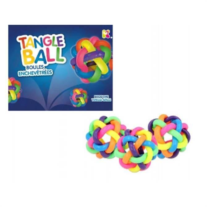 Keycraft Tangle Balls