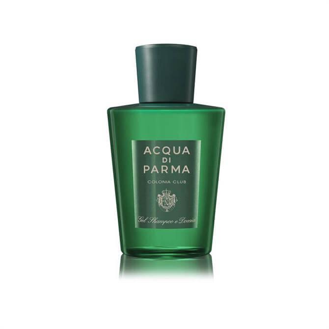 Acqua Di Parma Colonia Club Hair and Shower Gel 200ml