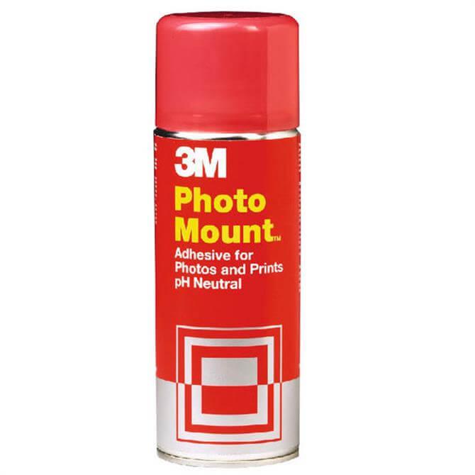 3M Photomount Adhesive 400ml