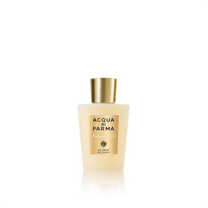 Acqua Di Parma Magnolia Nobile Shower Gel 200ml