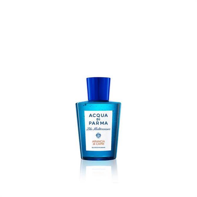 Acqua Di Parma Blu Meditterraneo Shower Gel 200ml