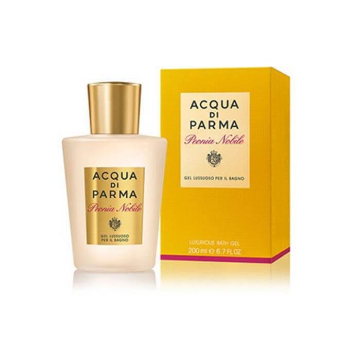 Acqua Di Parma Peonia Nobile Shower Gel 200ml